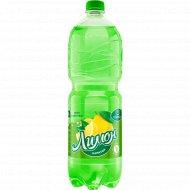 Напиток «Дарида» лимон, 1.45 л.