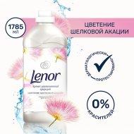 Кондиционер для белья «Lenor» цветы шелковой акации, 1.785 л
