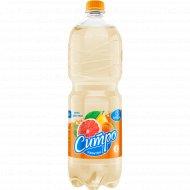 Напиток газированный «Darida» Ситро, 1.45 л