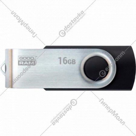 USB флэш «Goodram» 16GB UTS2-0160K0R11.