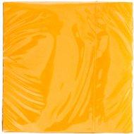 Бумага для заметок с липким слоем, оранжевая, 75х75мм, 100 л.