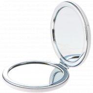 Зеркало компактное, 8х8 см.