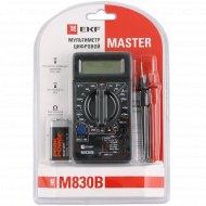 Мультиметр цифровой «Master».