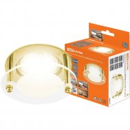 Светильник встраиваемый «TDM» СВ 05-02 MR16