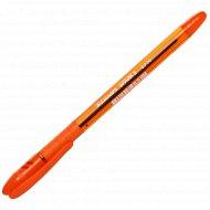Ручка «Luxoz» оранжевая.