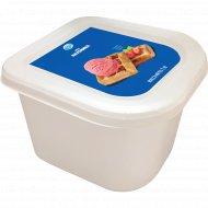 Мороженое сливочное с джемом «Клубника» и ароматом клубники, 1 кг