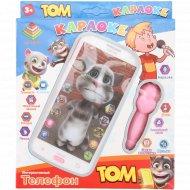 Игра электронная «Том» развивающая.