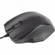 Мышь проводная «Intro» MU150 черная.