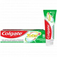 Зубная паста «Colgate Total 12 Pro» здоровое дыхание, 75 мл.