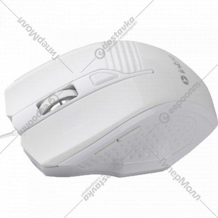 Мышь проводная «Intro» MU195 белая.