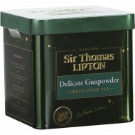 Чай зеленый «Sir Thomas Lipton» Delicate Grundpower, 100 г.
