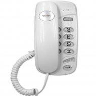 Проводной телефон «Texet» TX-238, белый