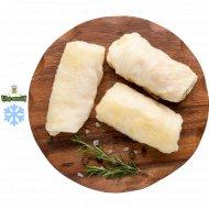 Полуфабрикат Голубцы с куриной грудкой, замороженный, 1/1000, фасовка 0.5-1 кг