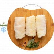 Полуфабрикат «Голубцы со свининой и говядиной» замороженные, 1000