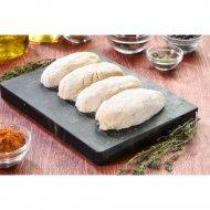 Котлеты домашние из куриной грудки замороженные 1 кг.