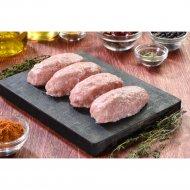 Котлеты домашние мясные замороженные 1 кг.
