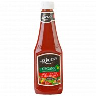 Кетчуп «MR.RICCO» шашлычный, 570 г.