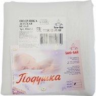 Подушка белая, 40х40 см, ПШ13.