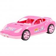 Автомобиль «Торнадо» гоночный.