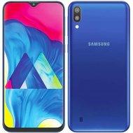 Смартфон «Samsung» SM-A105FZBGSER, синий.
