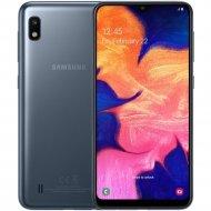 Смартфон «Samsung» SM-A105FZKGSER, чёрный.