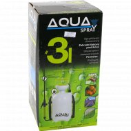 Опрыскиватель «Aqua spray» 3 л.