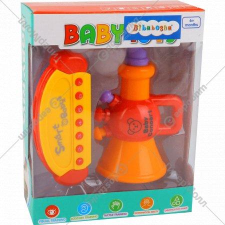 Игрушка детская «Игровой набор музыкальный».