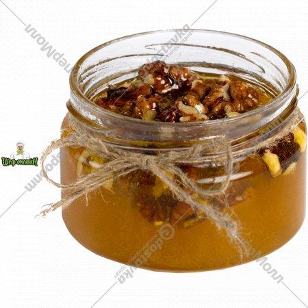 Смесь медово ореховая 250  г.