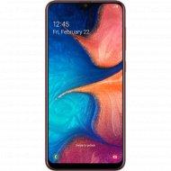 Смартфон «Samsung» SM-A205FZRVSER.