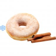 Пончик «Донатс» в пудре, замороженный, 45 г.