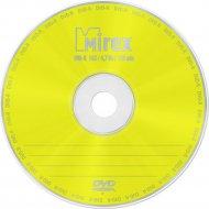 Компакт-диск «Mirex» DVD-R, Bulk 50