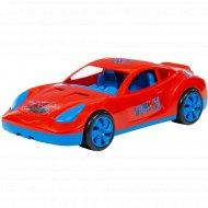 Автомобиль Marvel «Мстители. Человек-Паук».