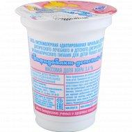 Продукт кисломолочный «Бифидобакт детский-0» 3.4%, 150 г.