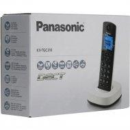 Беспроводной телефон «Panasonic» КХ-TGС310RU2.