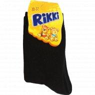 Носки детские «Rikki».