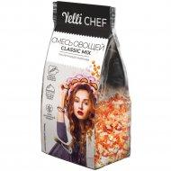 Смесь овощей «Yelli Chef» classic mix, 65 г.