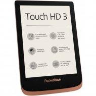 Электронная книга «PocketBook» 632 Copper.
