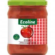 Соус томатный «Эколайн» краснодарский, 500 г.