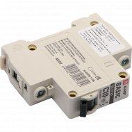 Автоматический выключатель 1P 10А (C) , 1 шт.