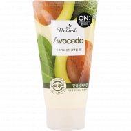 Пенка для умывания «On the body» масло авокадо, 120 мл