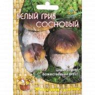 Семена «Гриб белый сосновый» 60 мл.