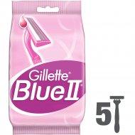 Одноразовая женская бритва «Gillette Venus» Blue 2, 5 шт