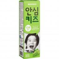 Детская зубная паста «Safe Kids Green Grape» со вкусом винограда,80 мл