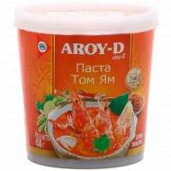 Паста «Tom Yum» кисло-сладкая, 400 г.
