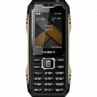 Мобильный телефон «Texet» TM-D428, черный