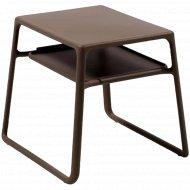 Столик «Nardi» Pop, коричневый.