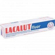 Зубная паста «Lacalut Fluor» 50 мл