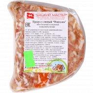Продукт слоеный «Фантазия» мясной, вареный, охлажденный, 1 кг., фасовка 0.2-0.4 кг