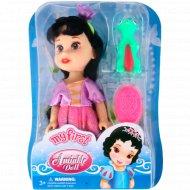 Игрушка «Кукла с аксессуарами».