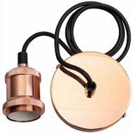 Светильник декоративный «Jazzway» RETRO PLC 230V